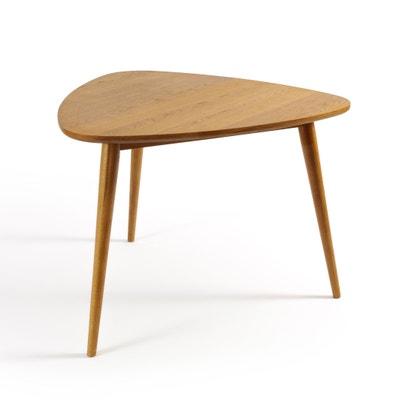 Table chêne 3 couverts, Quilda La Redoute Interieurs
