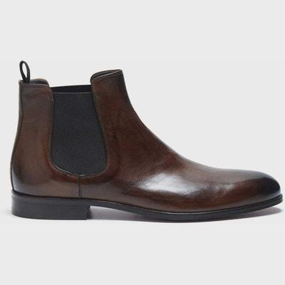 Chealsea boots en solde   La Redoute dcb558180b32