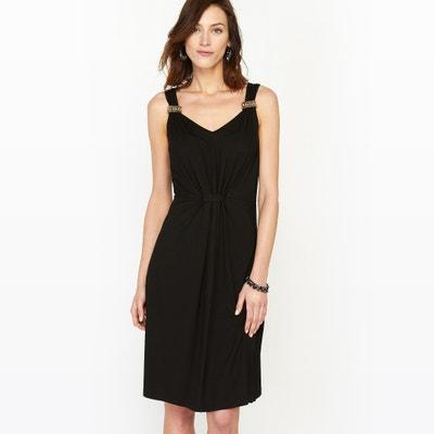 Kleid, weiches Material ANNE WEYBURN
