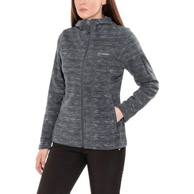 Veste En Femme Sportswear La Redoute Solde BOB7qpw