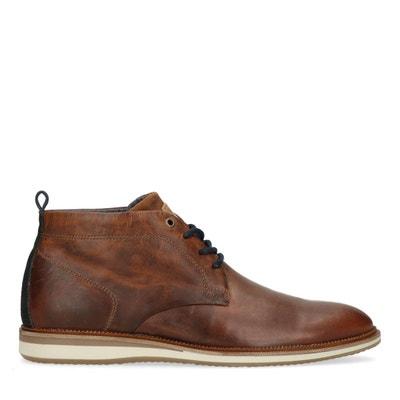 check out b4581 0add9 Célébrez No l, No l, No l, accueillez le Nouvel An et re ez à la famille  Boots, chaussures montantes homme Sacha La Rougeoute eaa1a6