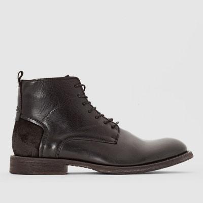 Boots BEAT Boots BEAT BUNKER