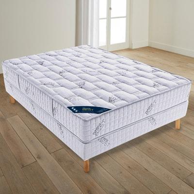 Matelas ressorts ensachés confort luxe très ferme Matelas ressorts ensachés confort luxe très ferme REVERIE BEST