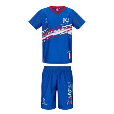 Coupe Du Monde De La Fifa, Russie 2018  Ensemble Short + Tee-shirt Garçon FIFA 2018