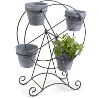 Alice's garden cache pot