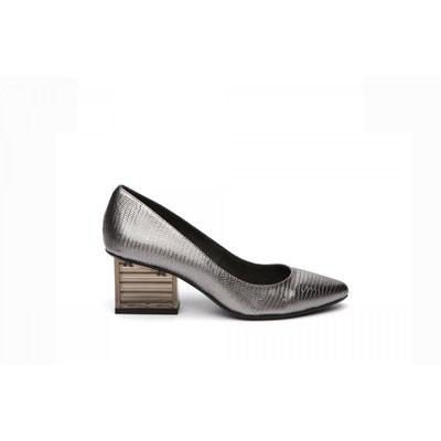 en solde Chaussures Redoute United nude femme La qHnFwBC