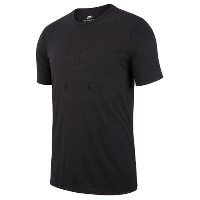 Tee shirt  col rond manches courtes Tee shirt  col rond manches courtes NIKE