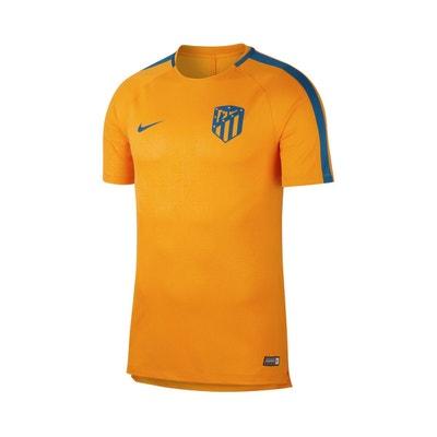 17af5f3bb3d96 Maillot Pré-Match Atlético Madrid Orange Maillot Pré-Match Atlético Madrid  Orange NIKE