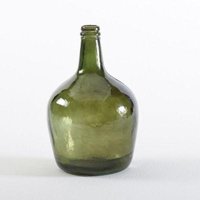 Vases dame-jeanne en verre, Izolia La Redoute Interieurs