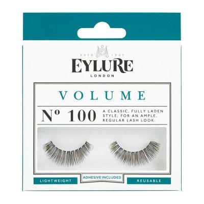 Faux Cils Naturalite Strip Eyelashes No. 100 (Volume Intense) Faux Cils Naturalite Strip Eyelashes No. 100 (Volume Intense) EYLURE