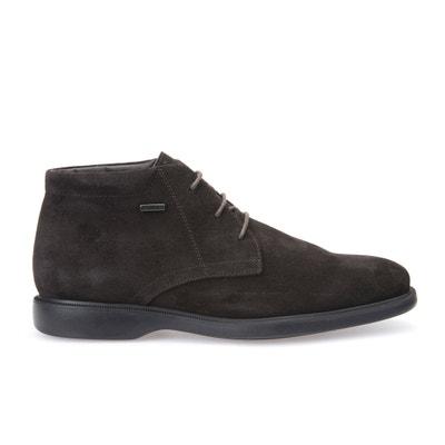U BRAYDEN 2FIT ABX D Nubuck Ankle Boots U BRAYDEN 2FIT ABX D Nubuck Ankle Boots GEOX
