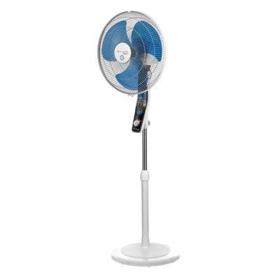 Ventilateur anti-moustiques sur pied Ultimate Prot ROWENTA