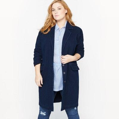 Manteau femme ronde conseil
