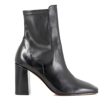 Boots à talon PIDGI Boots à talon PIDGI ELIZABETH STUART