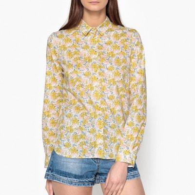 Femme La Brand Sessun Boutique Redoute Chemise OPBx8wP