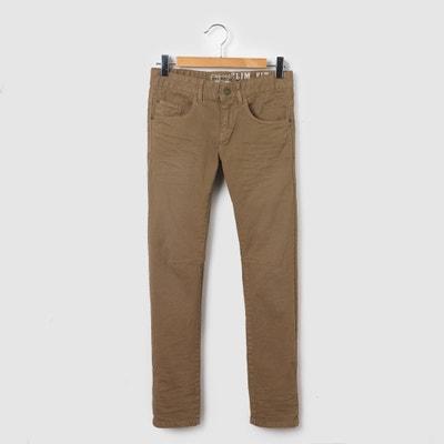Pantalón Navy slim, 8 - 16 años Pantalón Navy slim, 8 - 16 años PETROL INDUSTRIES