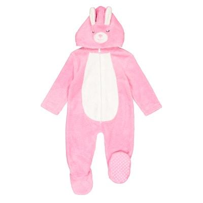 Surpyjama déguisement lapin 1 mois - 3 ans Surpyjama déguisement lapin 1 mois - 3 ans La Redoute Collections