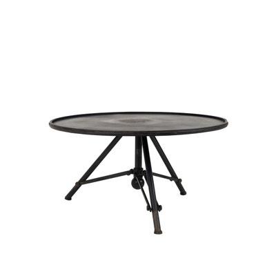Table basse industrielle vintage Brok DUTCHBONE