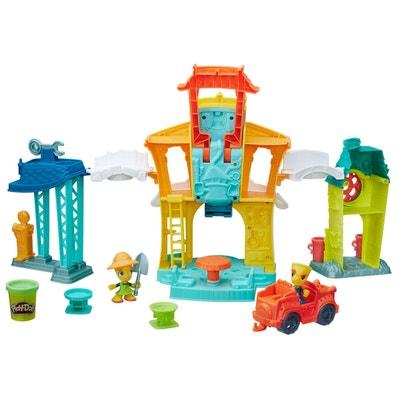 Play-Doh Town - La Ville - HASB5868EU40 HASBRO