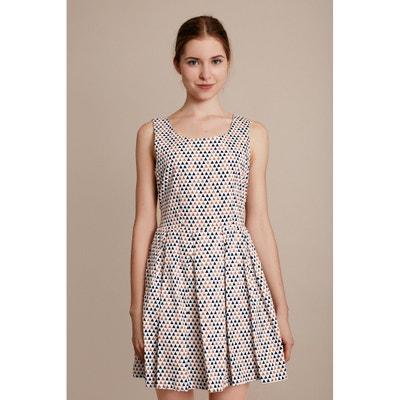 Kleid, ärmellos Kleid, ärmellos MIGLE+ME