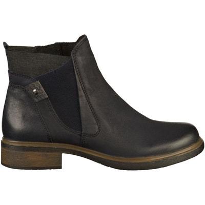d1bb06aa2b5bf Chaussures femme Tamaris en solde   La Redoute