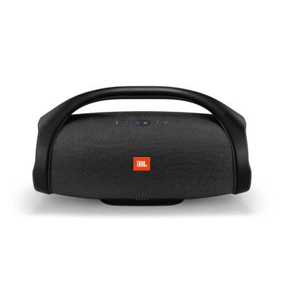 Enceinte Bluetooth JBL Boombox Noir Enceinte Bluetooth JBL Boombox Noir JBL