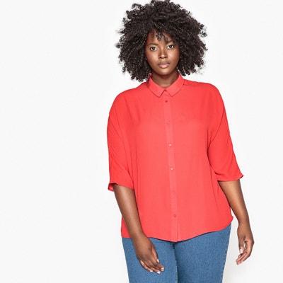 Plain Shirt CASTALUNA