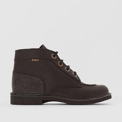 Chaussures ado garçon 3-16 ans Kickers en solde   La Redoute 3416ecb4f4e3