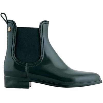 Boots della pioggia caoutchouc Comfy Boots della pioggia caoutchouc Comfy LEMON JELLY