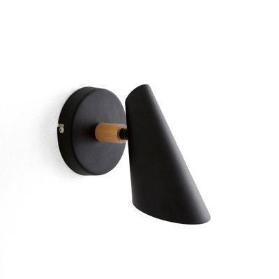 Applique in legno e metallo, TINUS Applique in legno e metallo, TINUS La Redoute Interieurs