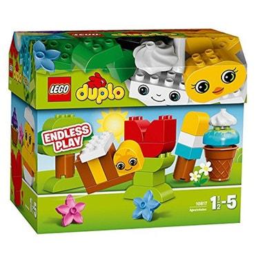 Constructions créatives LEGO DUPLO - LEG10817 LEGO
