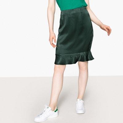 Półdługa spódnica ołówkowa Półdługa spódnica ołówkowa La Redoute Collections