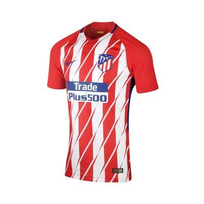 de4c778c0b5f6 Maillot Match Atlético Madrid Domicile 2017 18 NIKE