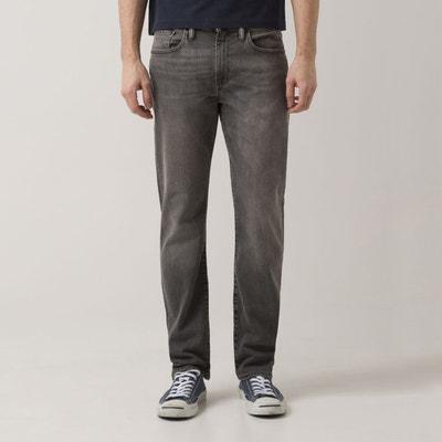 502 Regular Taper Straight Leg Denim Jeans 502 Regular Taper Straight Leg Denim Jeans LEVI'S