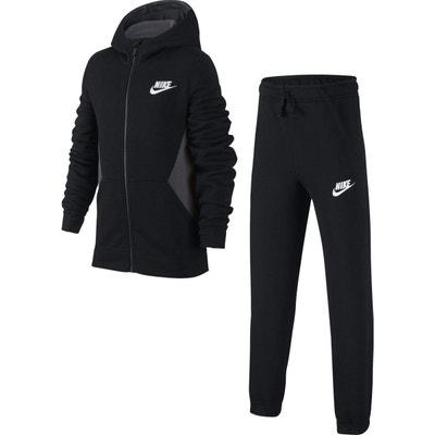 Survêtement Nike Sportswear Noir Enfant Survêtement Nike Sportswear Noir  Enfant NIKE 1466ee652caa