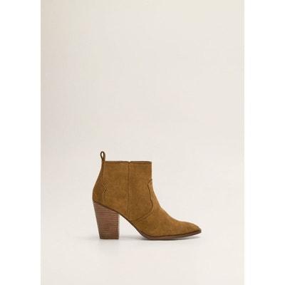 Chaussures Redoute Mango Chaussures Femme Femme La 1xq01Bwr