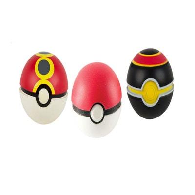 Pokemon - Coffret Poké Ball de Dresseur - TOMT18810D TOMY