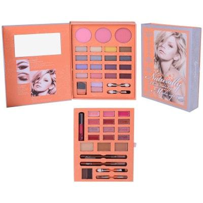 Coffret cadeau coffret maquillage palette de maquillage Chic Nude Eyes - 45pcs GLOSS