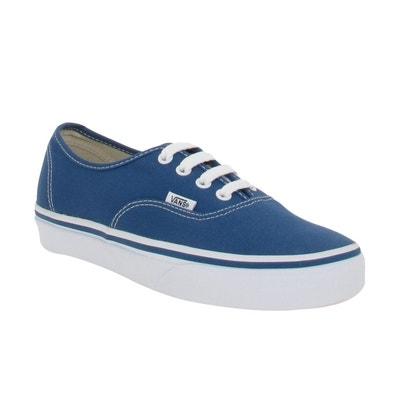jogging vans femme bleu