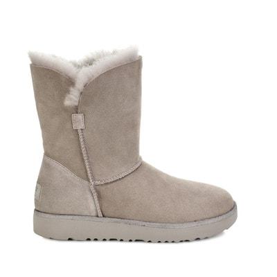Boots CLASSIC CUFF SHORT Boots CLASSIC CUFF SHORT UGG