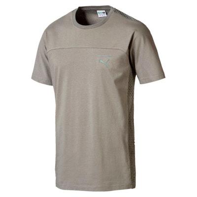 T-Shirt Pace NET pour homme PUMA