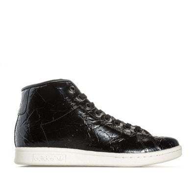 Baskets Stan Smith Mid Baskets Stan Smith Mid adidas Originals. Soldes.  adidas Originals 86419624c617