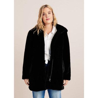 Manteau femme ecologique
