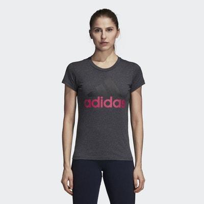 Tee-shirt ESSENTIALS LINEAR slim CZ5769 Tee-shirt ESSENTIALS LINEAR slim CZ5769 adidas Performance