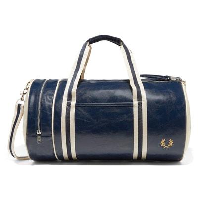 Sac de voyage Classic Barrel Bag Sac de voyage Classic Barrel Bag FRED PERRY
