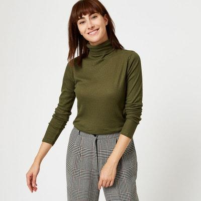 Tee shirt manche longue femme Monoprix en solde   La Redoute 2bc7b500e17d