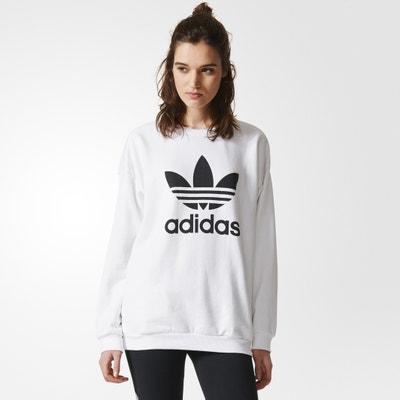Sweatshirt, Logoprint Adidas originals