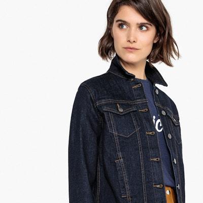 Veste en jean Veste en jean La Redoute Collections