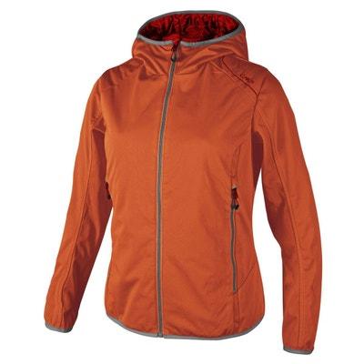 Softshell-veste Reverse 3A54666-E686 38 CMP