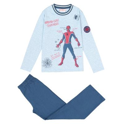Pijama 6-12 años Pijama 6-12 años SPIDER-MAN
